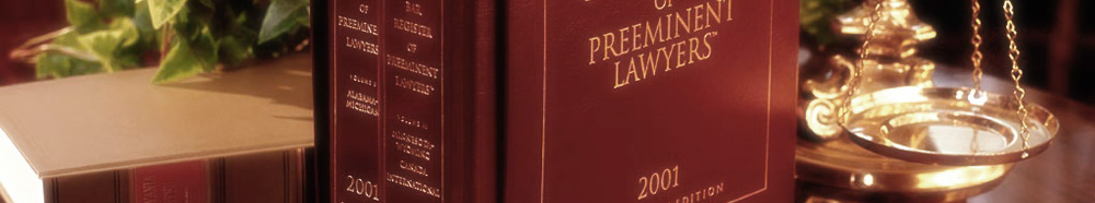 Intellectual Property Attorneys